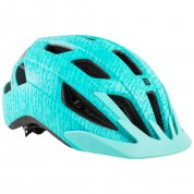 KASK ROWEROWY BONTRAGER SOLSTICE MIPS MIAMI GREEN 1
