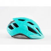 KASK ROWEROWY BONTRAGER SOLSTICE MIPS MIAMI GREEN 2