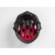 KASK ROWEROWY BONTRAGER STARVOS DNISTER BLACK 5
