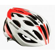 KASK ROWEROWY BONTRAGER STARVOS RED WHITE