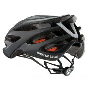 KASK ROWEROWY BONTRAGER VELOCIS SHUT UP LEGS 2