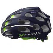 Kask rowerowy Catlike Mixino czarno zielono biały