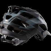 Kask rowerowy Foxhead Flux Helmet czarny tył