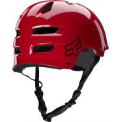 KASK ROWEROWY FOXHEAD TRANSITION HARDSHELL 1