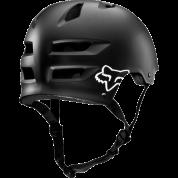 Kask rowerowy Foxhead Transition Hardshell Helmet czarny tył
