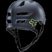 Kask rowerowy Foxhead Transition Hardshell Helmet szary tył