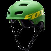 Kask rowerowy Foxhead Transition Hardshell Helmet zielony przód