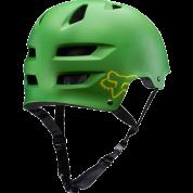 Kask rowerowy Foxhead Transition Hardshell Helmet zielony tył