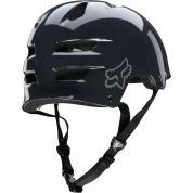KASK ROWEROWY FOXHEAD TRANSITION HARDSHELL SZARY 1