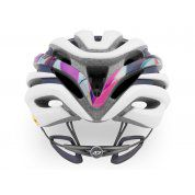 KASK ROWEROWY GIRO EMBER MIPS MATTE WHITE FLORAL 3