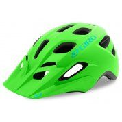 KASK ROWEROWY GIRO FIXTURE MIPS MATTE LIME 1