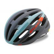 KASK ROWEROWY GIRO FORAY MIPS CHARCOAL FROST 1