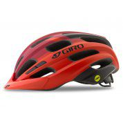 KASK ROWEROWY GIRO REGISTER MIPS MATTE RED 2