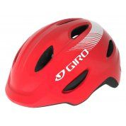 KASK ROWEROWY GIRO SCAMP BRIGHT RED