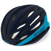 KASK ROWEROWY GIRO SYNTAX MIPS MATTE MIDNIGHT BLUE JEWEL 1