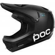 KASK ROWEROWY POC CORON AIR SPIN URANIUM BLACK 1