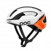 KASK ROWEROWY POC OMNE AIR SPIN ZINK ORANGE AVIP 1
