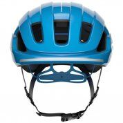 KASK ROWEROWY POC POCITO OMNE SPIN FLUORESCENT BLUE 2