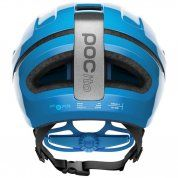 KASK ROWEROWY POC POCITO OMNE SPIN FLUORESCENT BLUE 3