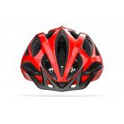 KASK ROWEROWY RUDY PROJECT AIRSTORM MTB RED|BLACK CAMO HL540151 PRZÓD