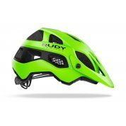 KASK ROWEROWY RUDY PROJECT PROTERA LIME FLUO|BLACK BOK