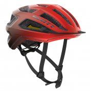 KASK ROWEROWY SCOTT ARX PLUS 275192 FIERY RED