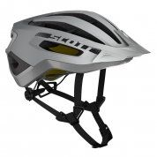 KASK ROWEROWY SCOTT FUGA PLUS REV 275189 VOGUE SILVER|REFLECTIVE 1