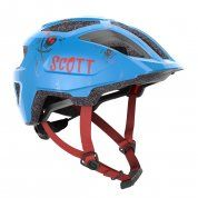 KASK ROWEROWY SCOTT SPUNTO KID 275235 ATLANTIC BLUE