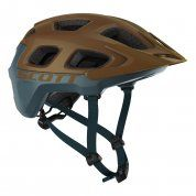 KASK ROWEROWY SCOTT VIVO PLUS 275202 GINGERBREAD BROWN 1