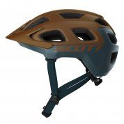 KASK ROWEROWY SCOTT VIVO PLUS 275202 GINGERBREAD BROWN 2