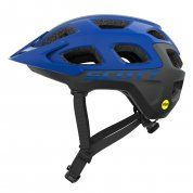 KASK ROWEROWY SCOTT VIVO PLUS 275202 SMURPLE BLUE BOK