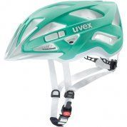 KASK ROWEROWY UVEX ACTIVE CC mint mat