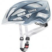 KASK ROWEROWY UVEX CITY ACTIVE 03 teal mat