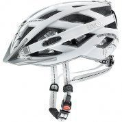 KASK ROWEROWY UVEX CITY I-VO white mat