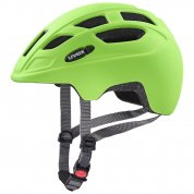 KASK ROWEROWY UVEX FINALE JUNIOR CC GREEN MAT