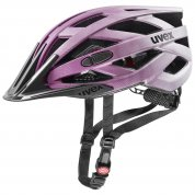 KASK ROWEROWY UVEX I-VO CC BERRY MAT