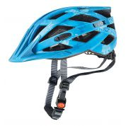 KASK ROWEROWY UVEX I-VO CC BLUE MAT