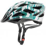 Kask rowerowy Uvex Xenova CC zielony