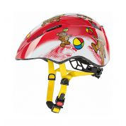 KASK  UVEX KID 2 BEARS