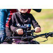 KIEROWNICA ROWEROWA DZIECIĘCA SHOTGUN CHILD BIKE SEAT HANDLEBARS NA ROWERZE