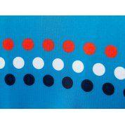 KOSZULKA ROWEROWA BONTRAGER CIRCUIT LS WATERLOO BLUE 8