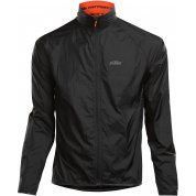 KURTKA ROWEROWA KTM FACTORY TEAM WINDBREAKER BLACK 1