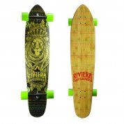 LONGBOARD RIVIERA KING OF KINGS IV 1