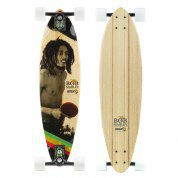 LONGBOARD SECTOR9 SMALL AXE 1