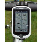 NAWIGACJA MIO CYCLO 505 HC grafika.