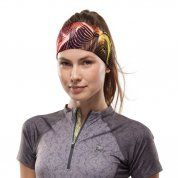 OPASKA BUFF COOLNET UV+ HEADBAND GRACE MULTI NA MODELCE