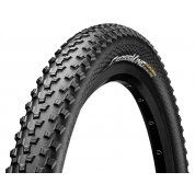 OPONA ROWEROWA CONTINENTAL DRUT CROSS KING 27.5X2.3 BLACK