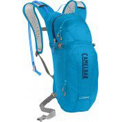 PLECAK CAMELBAK LOBO ATOMIC BLUE|PITCH BLUE 1