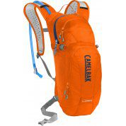PLECAK CAMELBAK LOBO LASER ORANGE|PITCH BLUE 1