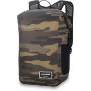 PLECAK DAKINE CYCLONE ROLL TOP 32L CYCLONE CAMO